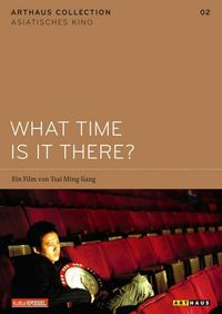 What time is it there? /OmU AN