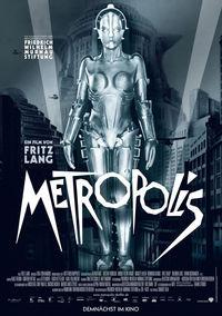 Metropolis (rest. Fassung 2010