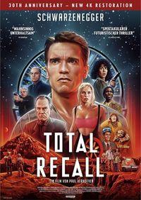 Total Recall - Die totale /OV