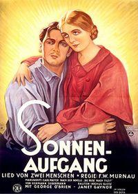 Kinokonzert F. W. Murnaus Sunrise