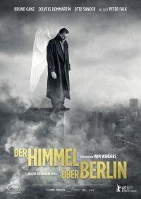 Himmel über Berlin, Der (4K Re