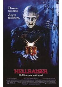 Hellraiser (WA:2018)