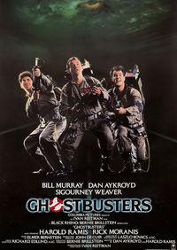 Ghostbusters - Die Geisterjäge
