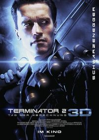 Terminator 2 3D        ab 16