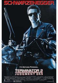 Terminator 2 - Tag der Abre 3D