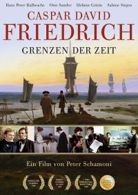 Caspar David Friedrich-Grenzen
