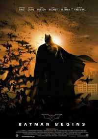 Batman Begins /OV