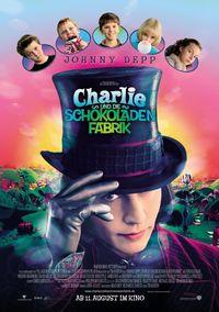 Charlie und die Schokolad /OmU