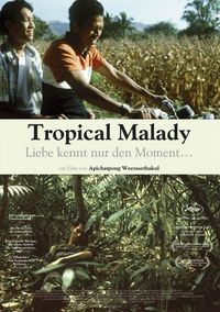 Tropical Malady /OmU AN