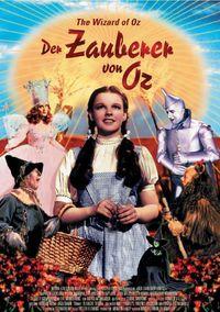 Der Zauberer von Oz (Das zauberhafte Land)