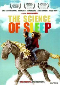 La science de rêves (OmU)