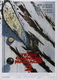 The Texas Chainsaw Mass /OV AN