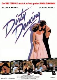 Dirty Dancing (mit Sektempfang)