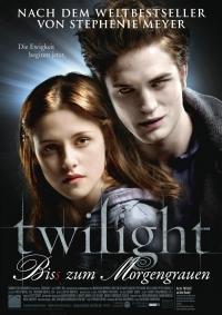 Twilight Saga: Twilight - Biss