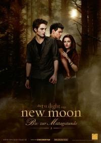 Twilight Saga: New Moon - Biss