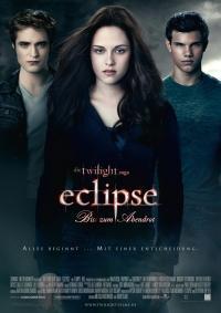 Twilight Saga: Eclipse - Biss