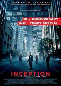 Inception (10 Jahresjubiläum)