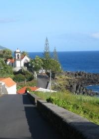 Reisekino: Azoren