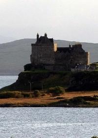 Reisekino: Schottland