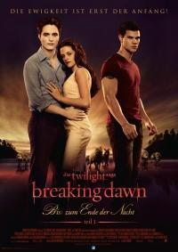 Breaking Dawn - Bis(s) zum Ende der Nacht Teil 1 (digital)