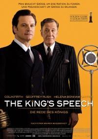 The King's Speech (OmU)