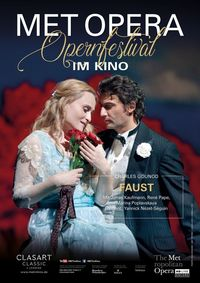 Met Opera 2020/21: Gounod /OmU