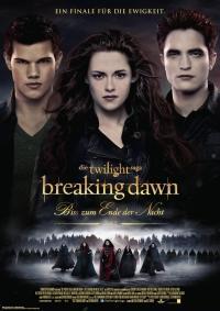 Breaking Dawn - Bis(s) zum Ende der Nacht Teil 2 (digital)