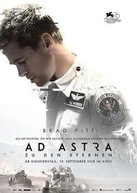 Ad Astra - Zu den Sternen /OV