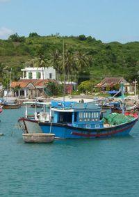 Reisefilm: Vietnam