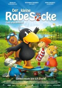 Der kleine Rabe Socke (Digital)
