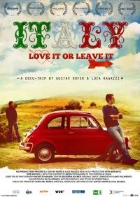Italy: Love It, or Leave It (OmU)
