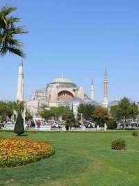 Reisekino: Istanbul