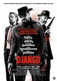 Django Unchained (Digital)