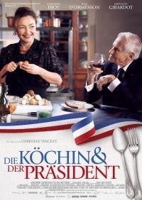 Die Köchin und der Präsident (digital)