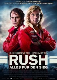 Rush - Alles für den Sieg (digital)
