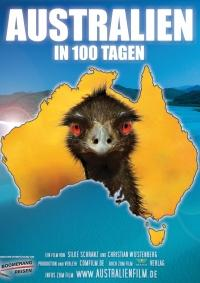 Australien in 100 Tagen (Digital)