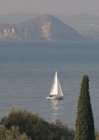Reisekino: Gardasee - Südliche Perle der Alpen