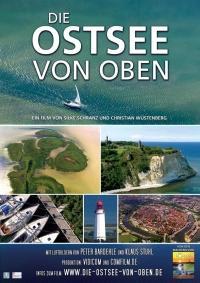 Die Ostsee von oben (digital)