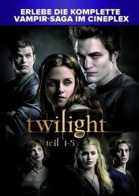 Twilight Teil 1-5