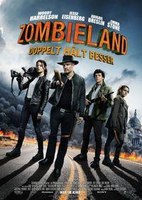 Zombieland 2: Doppelt hält bes