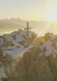 Die Alpen - Unsere Berge von oben (digital)