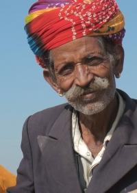 Reisekino: Rajasthan