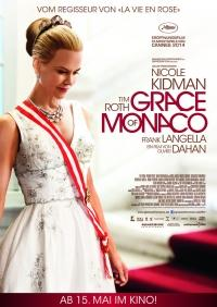 Grace of Monaco (digital)
