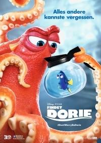 Findet Dorie /OV