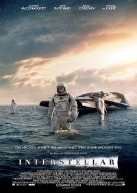 Interstellar (OV)