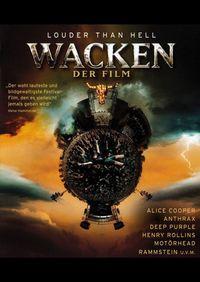 Wacken - Louder than Hell
