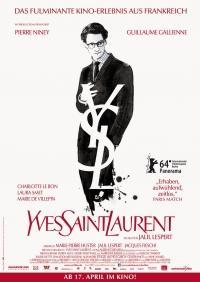 Yves Saint Laurent (digital) (OmU)