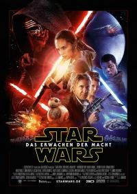 Star Wars: Das Erwachen der 3D