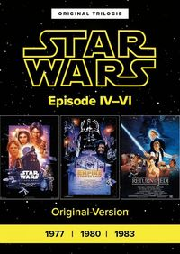 Star Wars 1-3 OV