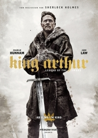 King Arthur: Legend of the 3D